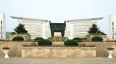 南京师范大学校园风光